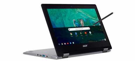 Acer vai apresentar nove modelos de Chromebooks no Google Summit São Paulo 2018