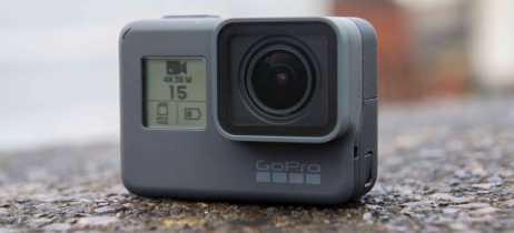 Hero 5 Black foi a câmera que vendeu mais rápido na história da GoPro