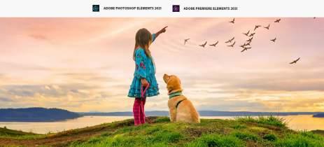 Adobe lança o Photoshop Elements 2021 e o Premiere Elements 2021