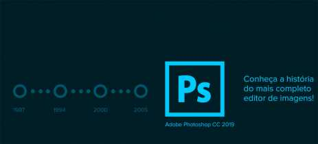 Adobe disponibiliza Photoshop e InDesign gratuitamente para estudantes