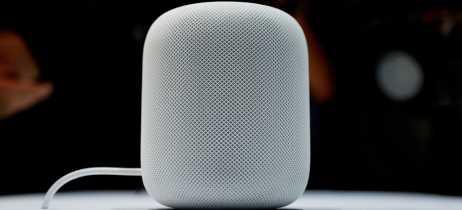 Apple Homepod recebe certificação e pode chegar em breve ao mercado