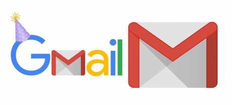 Em seu aniversário de 15 anos, Gmail traz opção de agendar e-mails