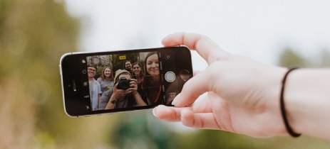 """MIUI 12 poderá oferecer recurso """"AI Shutter"""" para o aplicativo câmera"""