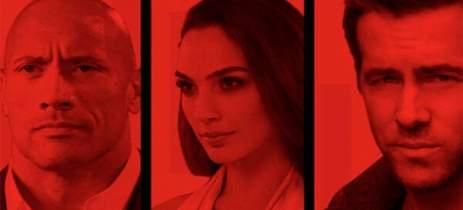 Veja o trailer de Alerta Vermelho, o filme mais caro da história da Netflix