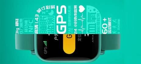 Amazfit Pop Pro: Huami revela especificações de seu novo smartwatch