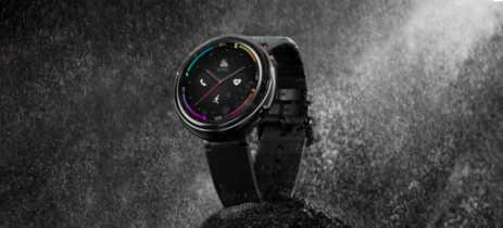 Xiaomi anuncia linha de smartwatches Amazfit Verge 2 com Snapdragon e e-SIM integrado
