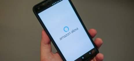 Alexa será capaz de abrir aplicativos do Android e iOS usando comandos de voz