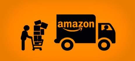 Amazon vai contratar 150.000 trabalhadores nos EUA para a temporada de natal