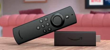 Amazon lança Fire TV Stick Lite com Alexa e preço competitivo