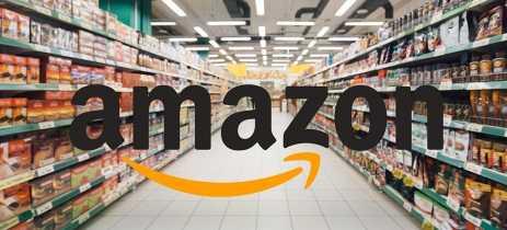 Amazon pode inaugurar supermercados sem atendentes humanos no início de 2020