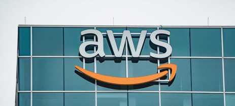 Amazon aumenta vantagem sobre a Microsoft no mercado de tecnologia em nuvem