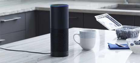 Amazon Alexa envia conversa gravada sem conhecimento do usuário