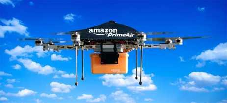 Ex-executivo da Boeing vai liderar serviços de entrega por drones Amazon Prime Air