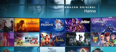 Amazon lança Prime Video Channels no Brasil a partir de R$ 9,50 ao mês