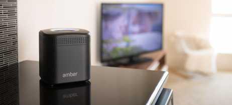 Amber é o dispositivo de nuvem híbrido que promete trazer conveniência e privacidade