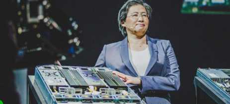 AMD é acusada de oferecer tecnologia de maneira irregular à China - empresa nega