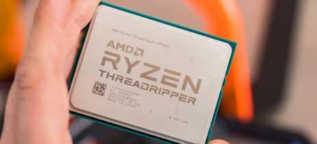 AMD lança os processadores de alto desempenho Ryzen Threadripper de 2ª geração