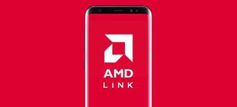 AMD Link agora permite fazer streaming de games do seu PC para uma Smart TV