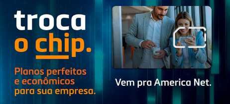 America Net é aprovada como nova operadora de telefonia no Brasil
