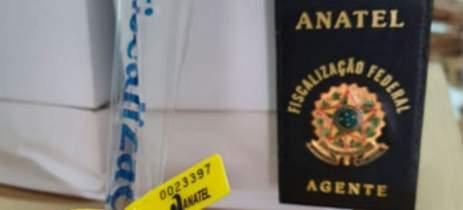 Anatel lacra 9,8 mil aparelhos irregulares em centros de distribuição do Mercado Livre
