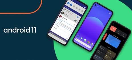Google lança versão final do Android 11 com suporte para gravação de tela