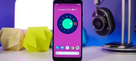 Android 11 começa a chegar hoje não só ao Pixel - OnePlus e outras marcas também!