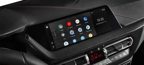 Função de tela dividida começa a chegar ao Android Auto em alguns carros