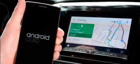 Android Auto agora permite que usuários acessem lista de contatos