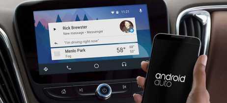 Google Assistant é liberada para carros com Android Auto