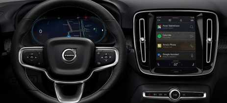 Google lança emulador do Android Automotive para facilitar desenvolvimento de apps