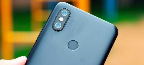 Xiaomi Mi A2 começa a receber Android 10 antes do Mi A3