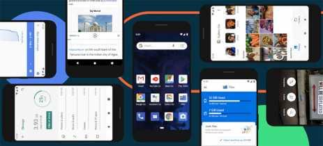 Android 10 Go Edition é lançado com promessa de sistema mais rápido e seguro