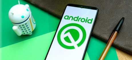 Android Q recebe seu segundo beta público; Confira as novidades