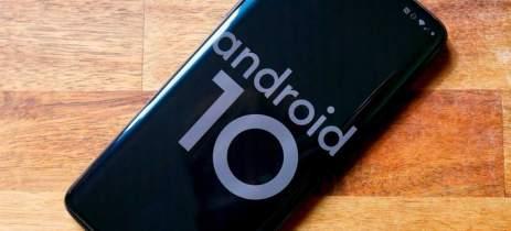Google diz que adoção do Android 10 foi mais rápida do que a das versões anteriores