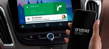 Android Auto sem fio pode ser expandido graças a um financiamento coletivo