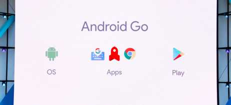 Saiba tudo sobre o Android Go, sistema de smartphones baratos para mercados emergentes