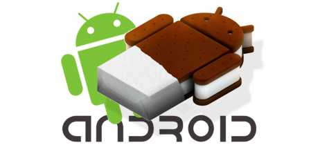 Google decide encerrar suporte ao Android 4.0 Ice Cream Sandwich ICS de 2011