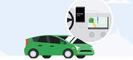 Android Auto ganha novo visual para evitar distrações