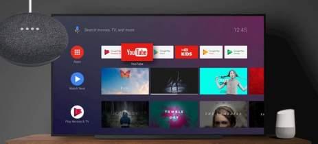 Agora você pode controlar sua Android TV dentro do ecossistema Google Home!
