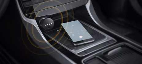 Novo acessório da Google, Anker Roav Bolt traz o Assistant para o seu carro
