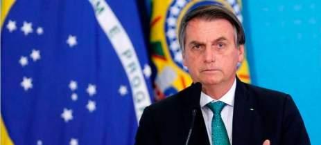 Anonymous vaza informações pessoais de Bolsonaro e aliados