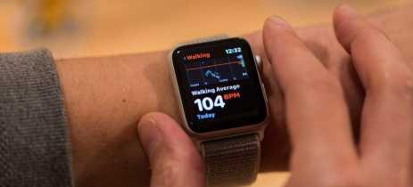 Cardiogram para o Apple Watch agora consegue detectar se o seu corpo enfrenta um vírus