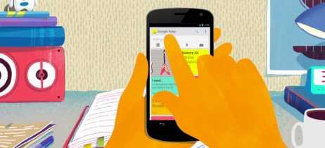 App da Semana: Use o Keep para ficar de olho nas suas notas em vários dispositivos!