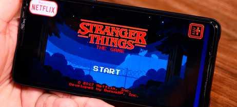 App da Semana: Stranger Things The Game traz muita nostalgia e diversão!