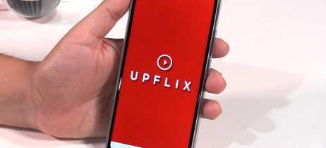 App da Semana: Upflix é o companheiro indispensável para os fãs da Netflix