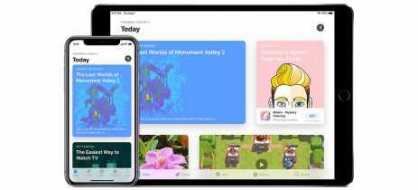 Com ajuda da App Store, Apple se torna 4ª maior empresa de games do mundo