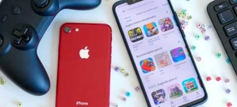 App Store registra a maior receita da história em games, com US$ 22,2 bilhões