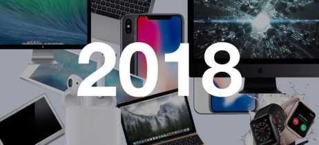 Apple divulga os melhores apps de 2018