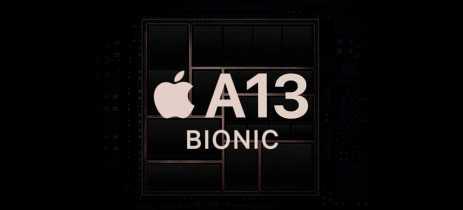 A13 Bionic é a nova geração de processador presente no iPhone 11