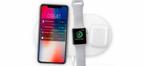Carregador sem fio Apple AirPower deve ser lançado em setembro [Rumor]